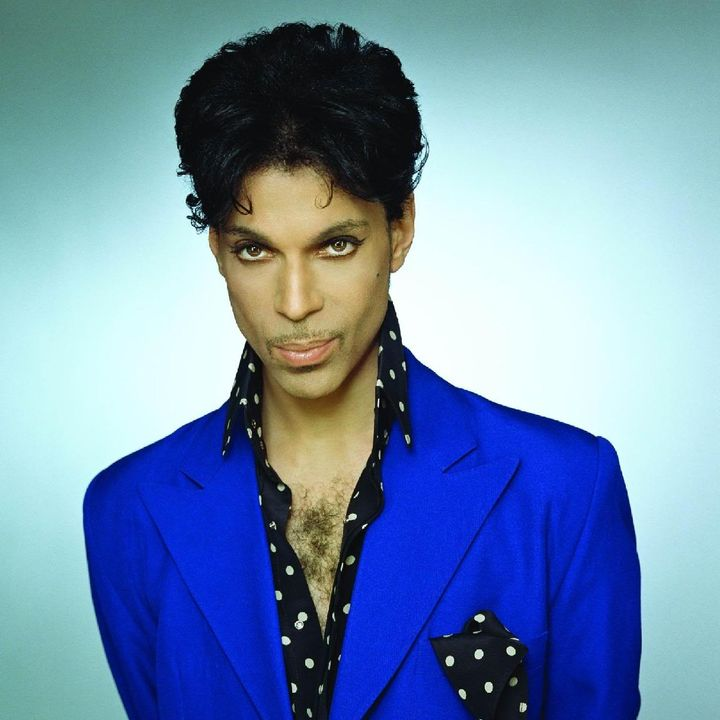 The Artist Prince: His Musical Influences and Inspirations