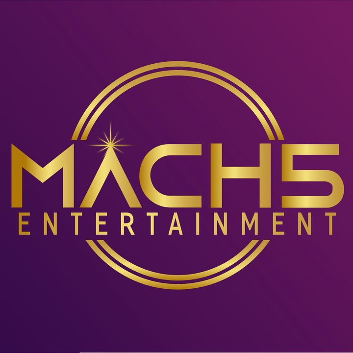 Mach5Entertainment Episode #12