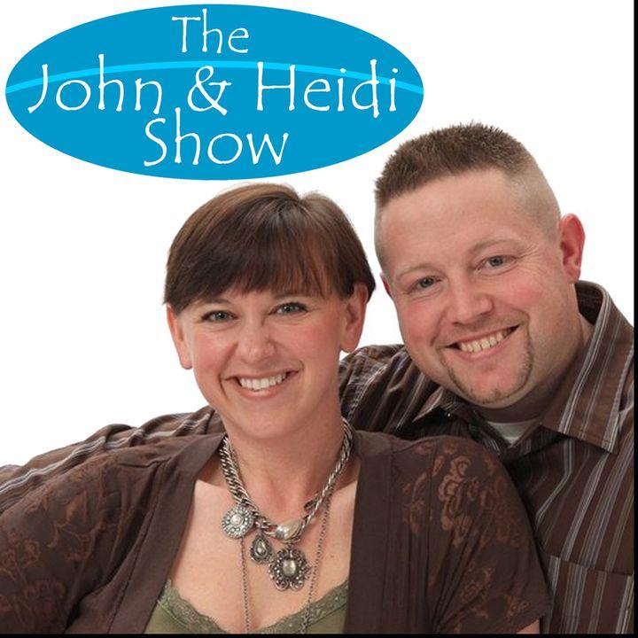 05-30-16-John And Heidi Show-CarolynTracy-WelcomeToMyHauntedLife