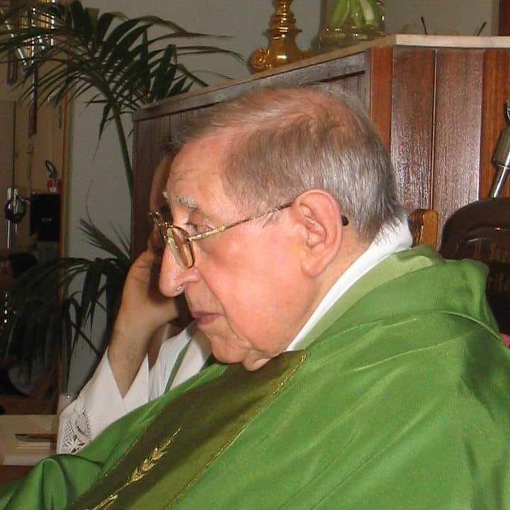 Nessuno vi inganni - Padre Matteo La Grua