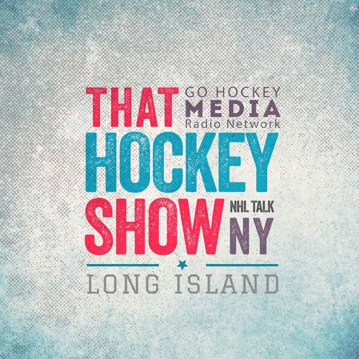 That Hockey Show - Live From Arooga's - February 12, 2020