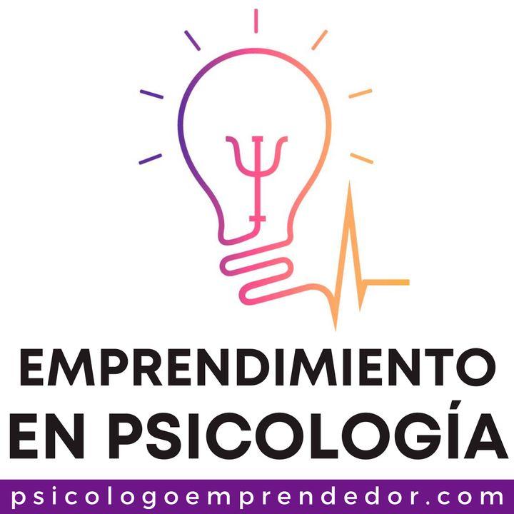 32. Inquietudes de psicólogos al emprender. Preguntas y respuestas.