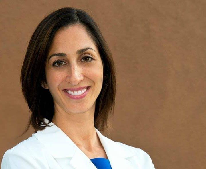Dr. Brooke Goldner
