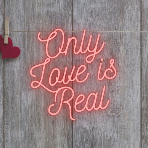 Only Love Is Real, Jenny Maria, ACIM