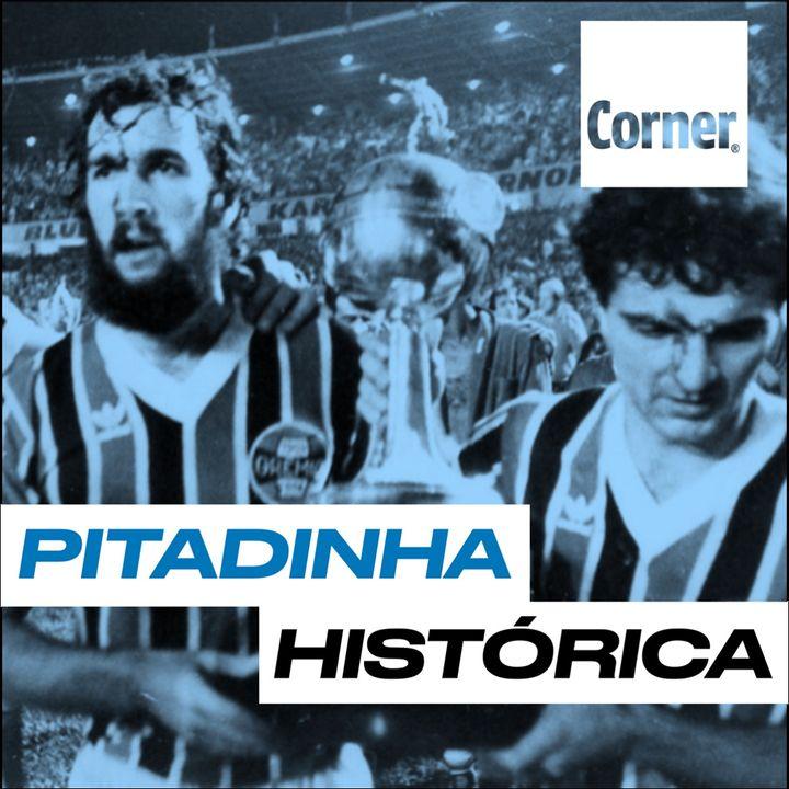 La Copa de Mi Vida - Grêmio Foot-Ball Porto Alegrense
