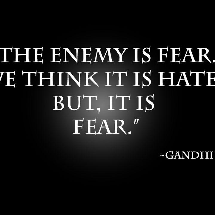 If Fear Wasn't A Factor w/ Jamie Bennett