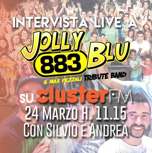 DDPP LiVE con Gabry from Jolly Blu Band