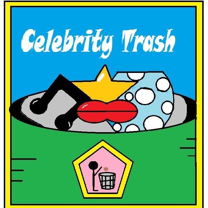 MillerCunnington Celeb Trash - Oct. 23