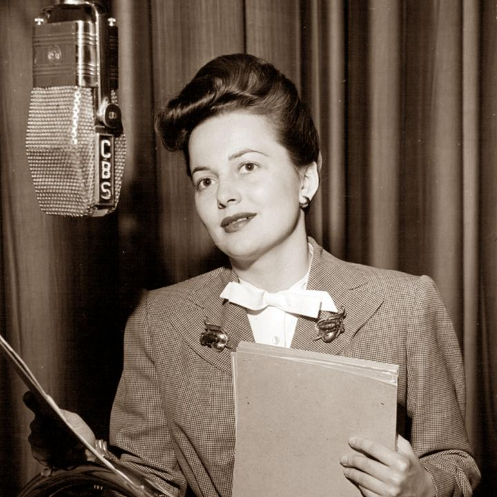 Classic Radio Theater for March 31, 2020 Hour 2 - The Dark Mirror