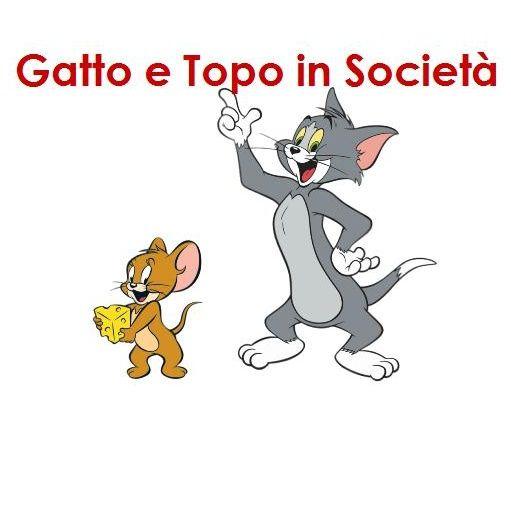 Gatto e Topo in Società - Fratelli Grimm