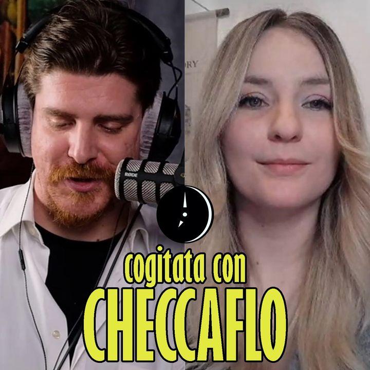 Cogitata con CHECCAFLO, influencer e giurista