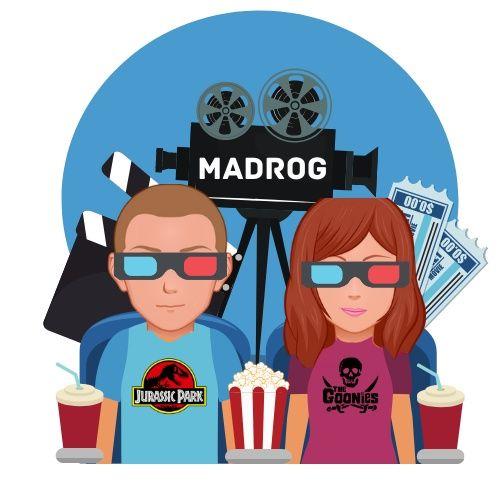 MADROG CINEMA - Live dei Registi