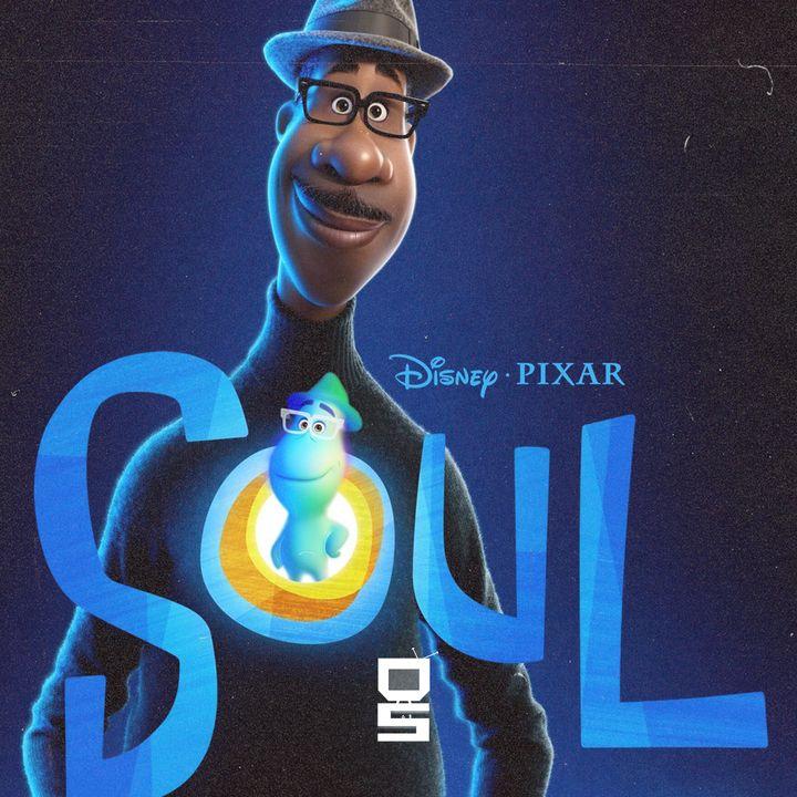 Soul - Da quando i cartoni animati sono solo per bambini?
