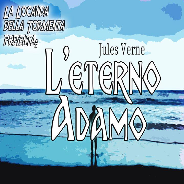 Audiolibro L' Eterno Adamo - Jules Verne