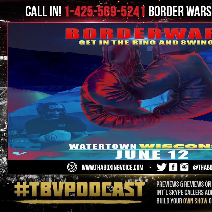 ☎️Border Wars 11 Watertown Wisconsin🧀 Unguarded With Heavyweight The Real Tank