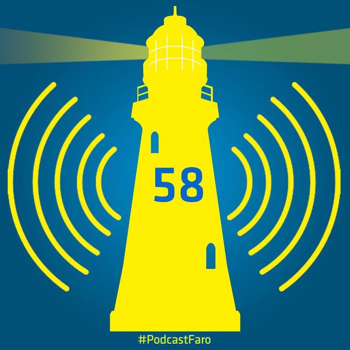 PodcastFaro 58 - MAReando con volver al Estadio
