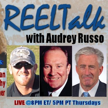 REELTalk: Christopher Horner Lawyer for GAO, author of Ball fo Collusion Andrew McCarthy and Patrick Flanigan Champion Xtreme Sport Shooter