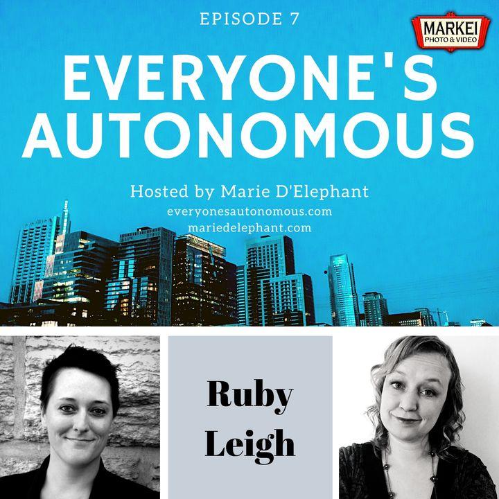 Episode 7: Ruby Leigh