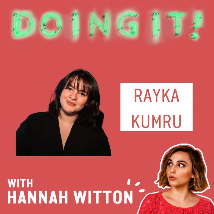 Censorship and Culturally Specific Sex Ed with Rayka Kumru
