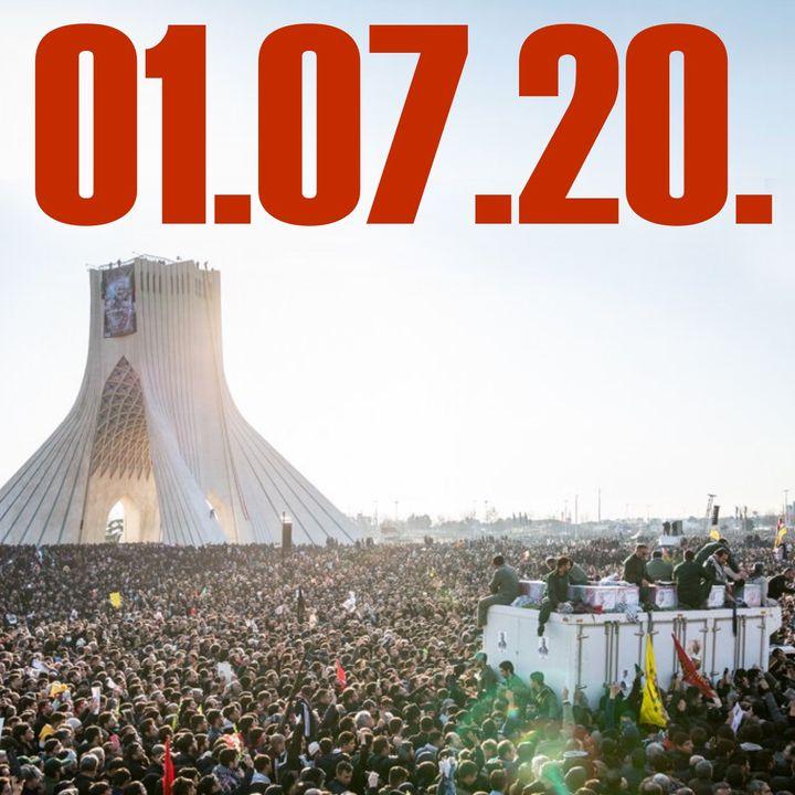 01.07.20. War Nerves: The Soleimani Strike