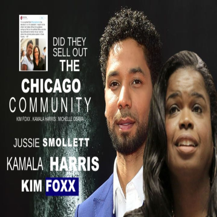 3 BLACK WOMEN : DID THEY SELL OUT THE PEOPLE OF CHICAGO, POLICE and VICTIMS