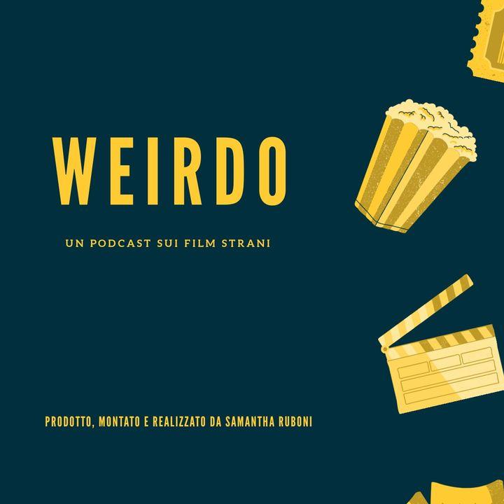 Weirdo - Trailer
