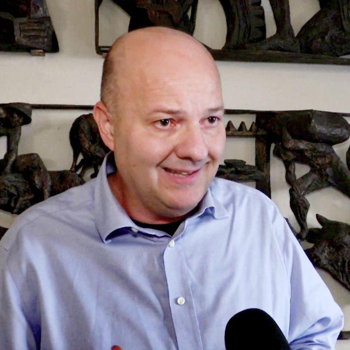 #klimahouse Roberto Barbiero