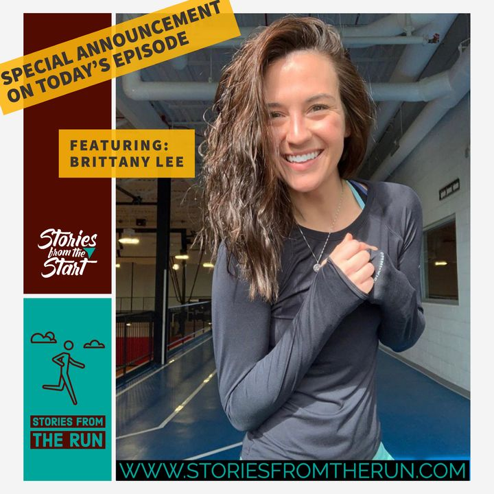 Exciting News w/Brittany Lee | A New Show!