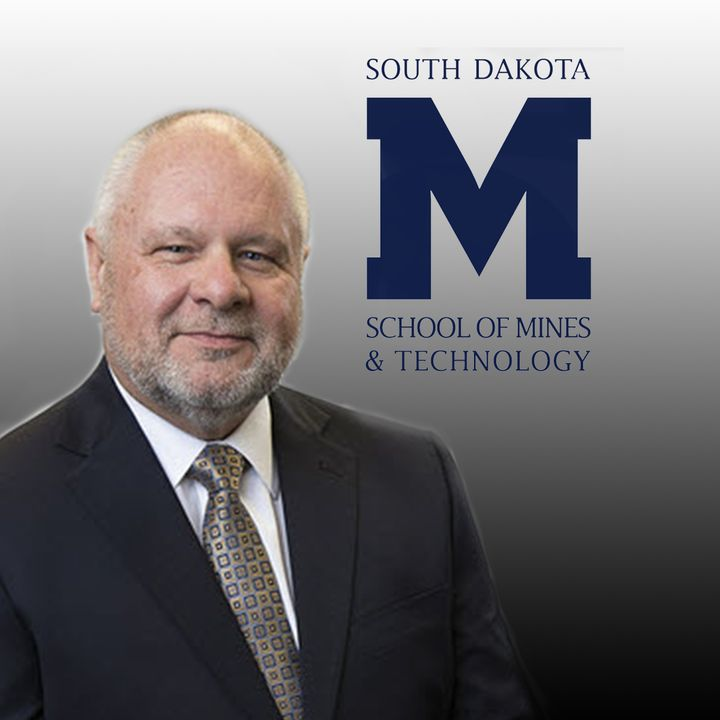 EPISODE #17:  SDSM&T....THE COLLEGE THAT FEELS LIKE A FAMILY!  with President Jim Rankin