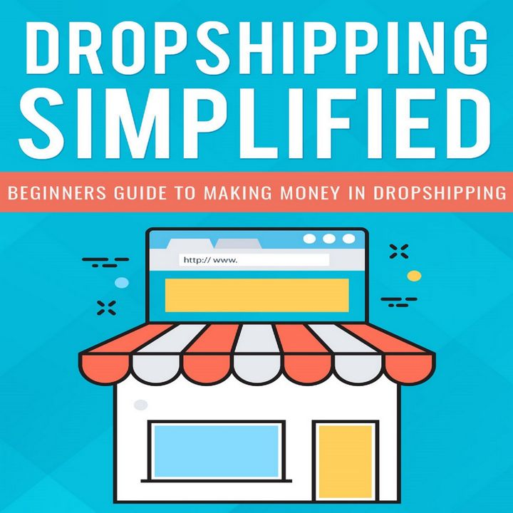 Dropshipping Simplified 2