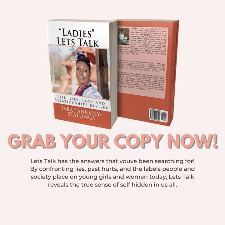 Episode 23 - Monday Midday Lets Talk Tara (loving yourself)