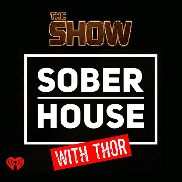 Sober House Ep. 8 w/ Actor & former Brittney Spears choreographer Columbus Short