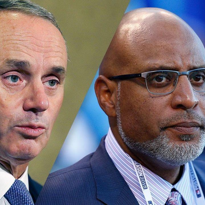 MLB y la Asociacion de Peloteros (MLPA) no se ponen de acuerdo