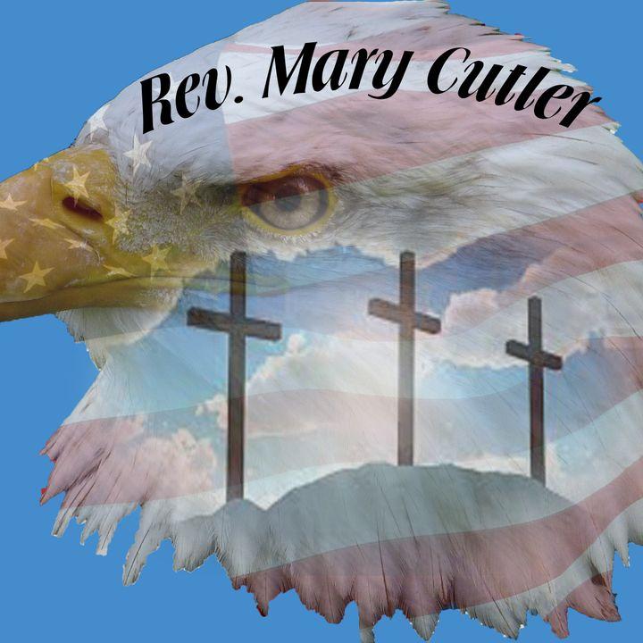 Rev Mary Have Faith In God 1-31-21
