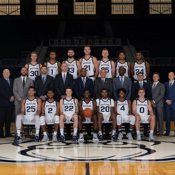 Sports Nothing But Sports - Indiana, Butler and Purdue hoops preview with Dustin Dopirak of The Athletic