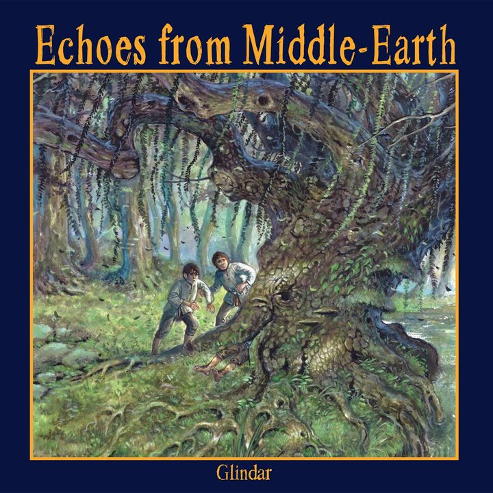 Echoes from Middle-Earth: intervista a Glindar.