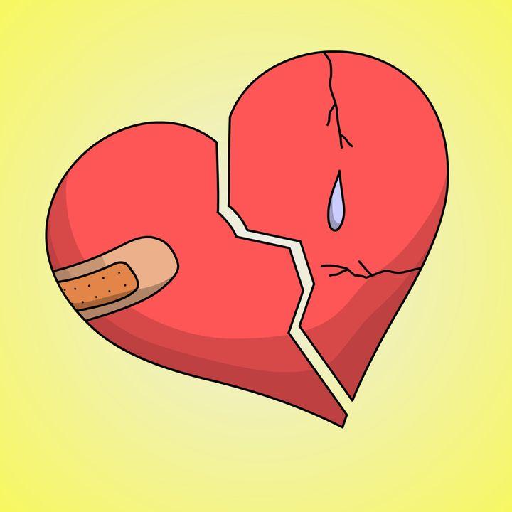 ¿Cómo superar el mal de amores? #sersiendo