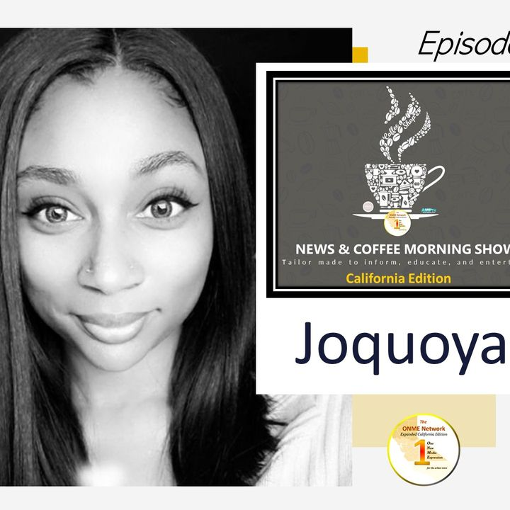 News & Coffee Episode 16:  Murphy reviews the hottest social media people to follow