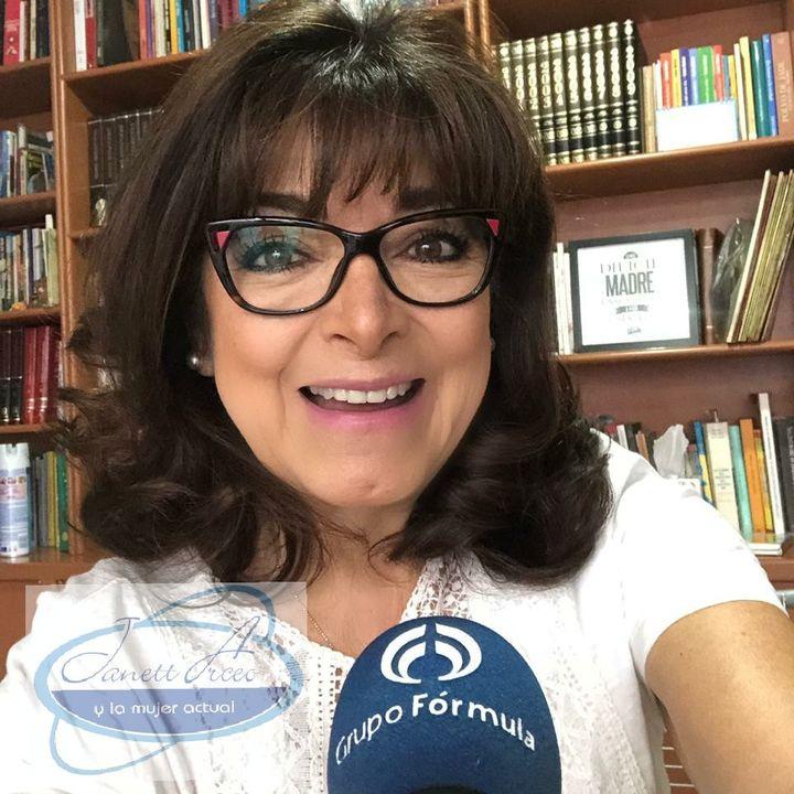 Escucha a la Dra. Rosario Busquets con el tema ¿Cómo afecta la pandemia a los niños y adolescentes?