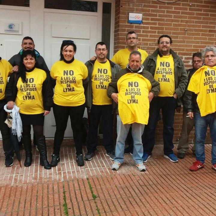 4 de los 25 despedidos de Lyma rompen su silencio