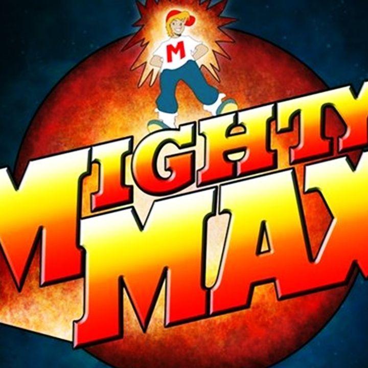 Mighty Max - Riassunto/Recensione