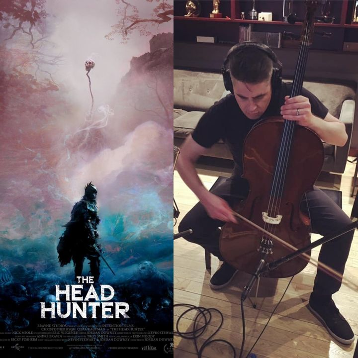 Episode 65: An Evening with Composer Nick Soole - The Head Hunter
