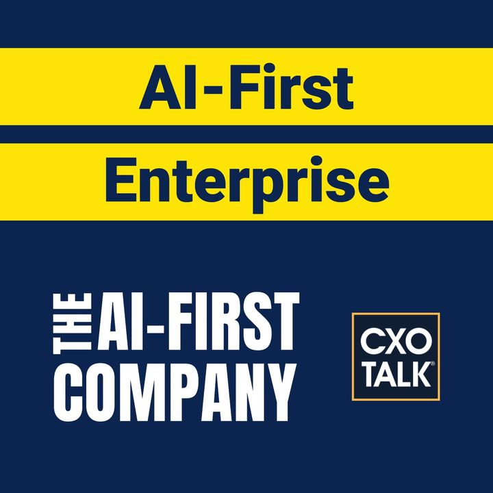 Chief Information Officer: Enterprise AI and the CIO