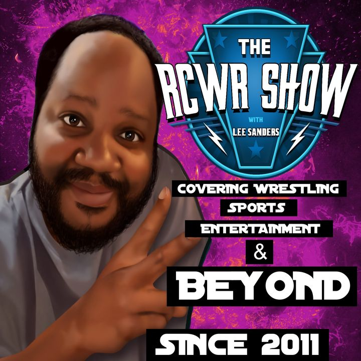Self Accountability in Wrestling Lost? RCWR Show 10-2-2018 Ep617