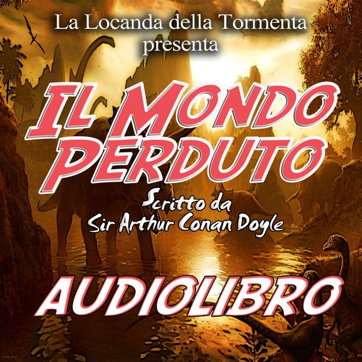 Audiolibro Il mondo Perduto - A.C. Doyle