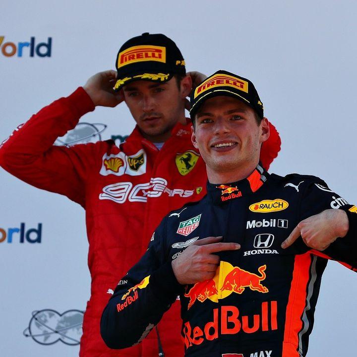 Gran Premio d'Austria, preview: chi la spunterà?
