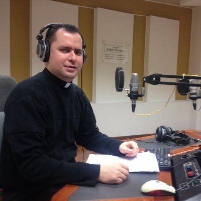 Conversaciones #NotaEclesial con el Padre Bourelli