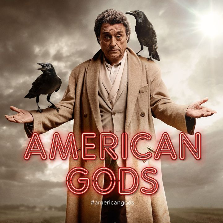 Review: American Gods(ep.42)