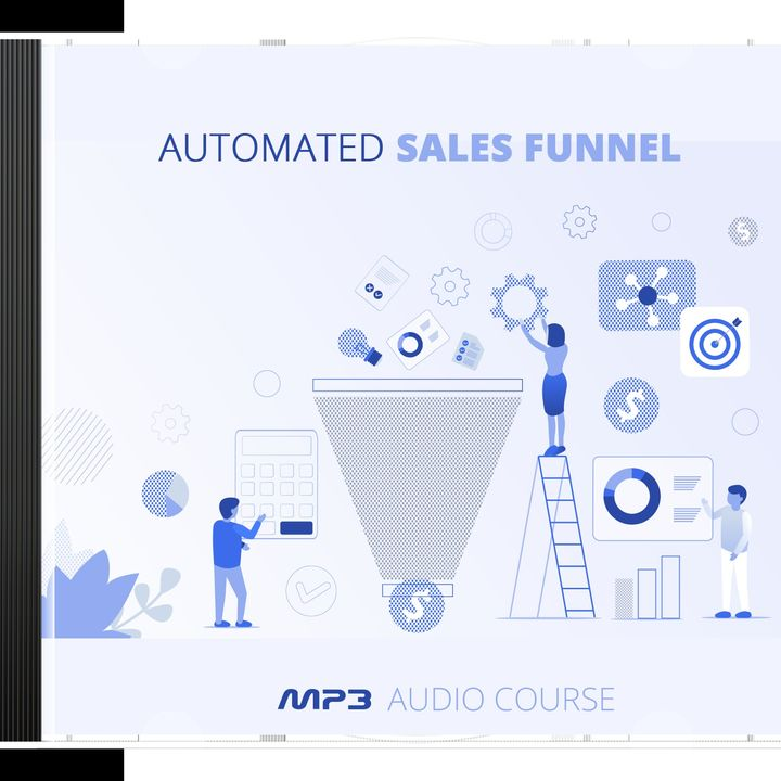Automated Sales Funnel #2