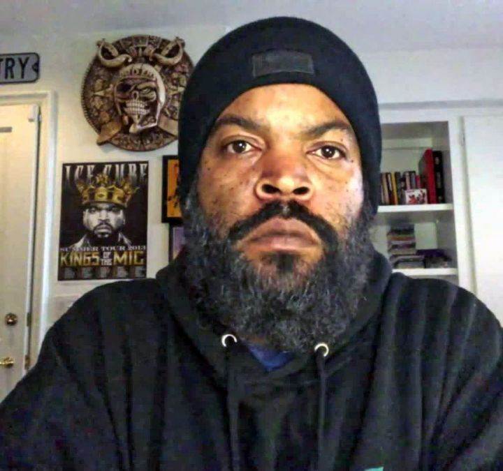 Ice Cube vs. The Black Bourgeoisie